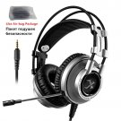 Xiberia K9 D Silver Gray PRO PC Headset