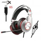 Xiberia K5 Over-Ear Headset