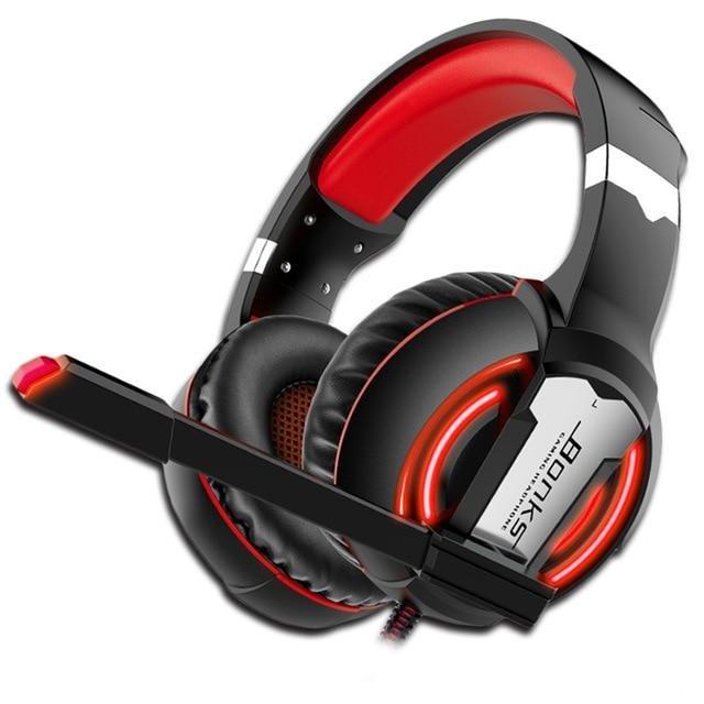 Erilles LA025 PS4 Gaming Headset