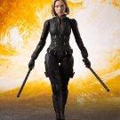 Avengers Black Widow Action Figure
