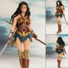 DC Wonder Woman Figure In Box