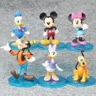 Disney Mickey Mouse & Friends Action Figures