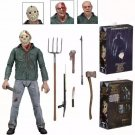 Friday The 13th Jason Action Figure