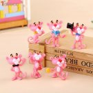 Mini Pink Panther Action Figure