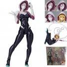Spider Gwen Anime Figure