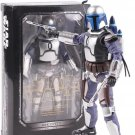 Star Wars Bounty Hunter PVC Action Figure