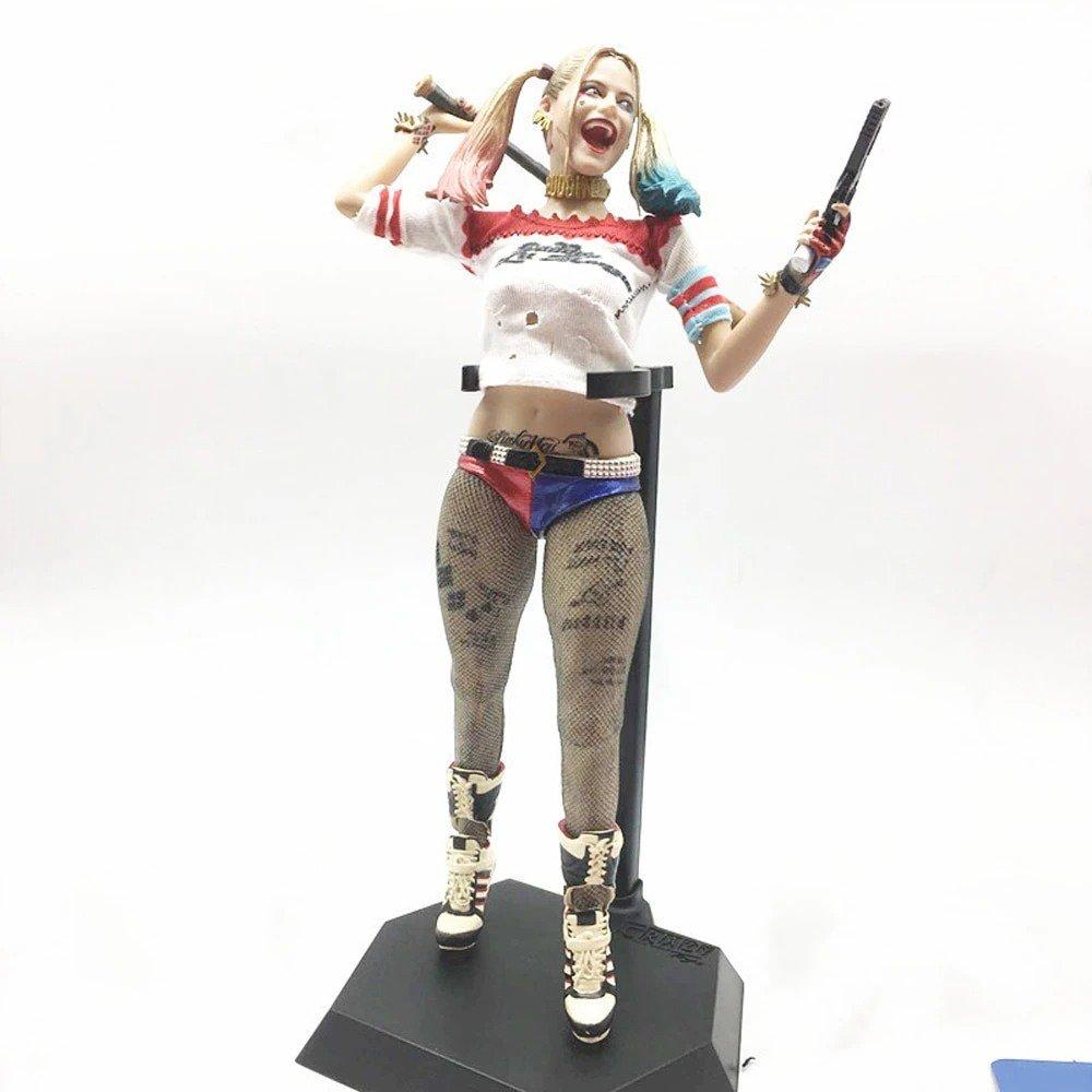 Suicide Squad Harley Quinn PVC Action Figure
