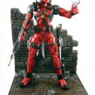 Super hero Deadpool Loose Action Figure