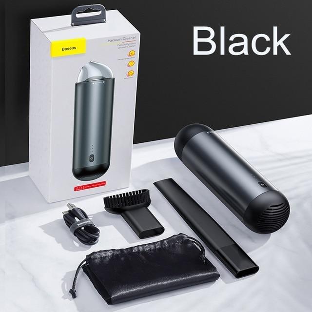 Baseus Car Portable Vacuum Cleaner