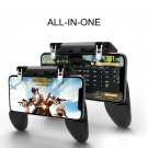 All in One Mobile Gaming GamePad