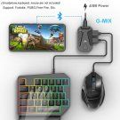 G-Mix Keyboard Mouse Converter For Mobile Gaming