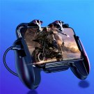 Mobile Phone L1R1 Controller Holder with Cooling Fan