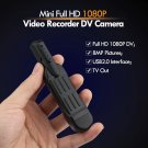 Mini Full HD T189 Camera and Voice Recorder