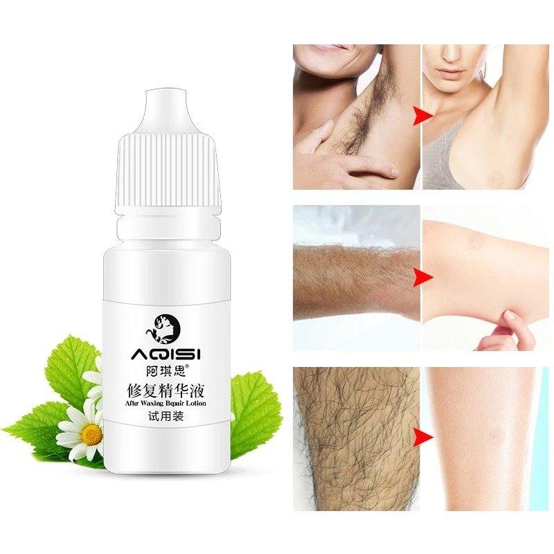 Organic Permanent Hair Growth Inhibitor 5 Pcs