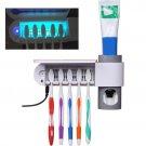 2 In 1 UV Toothbrush Sterilizer