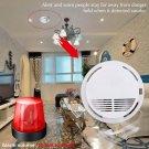 Fire Smoke Sensor Detector Alarm