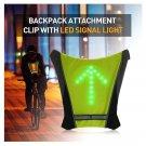Bike Turning Signal Light