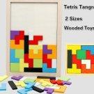 Puzzle Toys Tetris Game