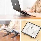 Foldable Stand for MacBook