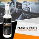 Plastic Parts Retreading Car Cleaner 100Ml
