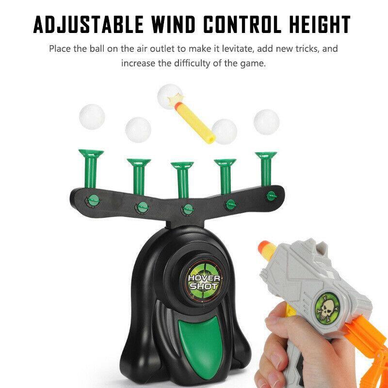 Dart Blaster Shooting Ball Toy