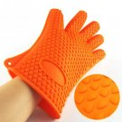 Silicone Heat Resistant Glove For Cooking