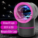 UV Mosquito Killer Lamp Home Outdoor