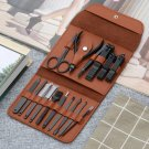 Stainless Steel Nail Clipper Set