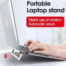 Desktop Stand Holder For Laptops