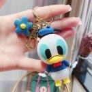 Disney Cute Cartoons Keychain DONALD DUCK