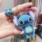 Disney Cute Cartoons Keychain STITCH