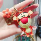 Disney Cute Cartoons Keychain TIGGER