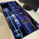 DJ Hand Drive Speed Large Mouse Pad 400 X 900 X 4MM