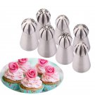 Stainless Steel Cake Decorating Tool