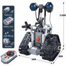 ERBO 408PCS City Creative RC Robot Toy