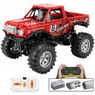 Off Road Vehicle Toy