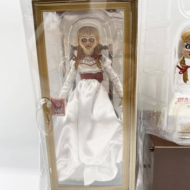 Annabelle Comes Home Action Figure