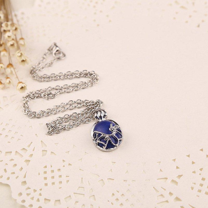 The Vampire Diaries Katherine Pendant Necklace