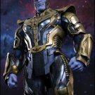 Marvel Thanos In Avengers Action Figure 36cm