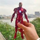 Iron Man Action Figure 17cm
