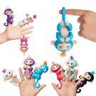 Happy Monkey Finger Baby Action Figure