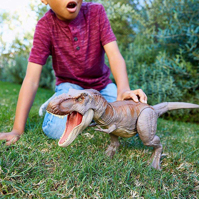 Jurassic World Tyrannosaurus Rex Dinosaur Action Figure