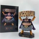 Dragon Ball Z Buu Boo Fat Action Figure 12cm