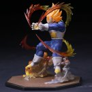 Dragon Ball Z Super Saiyan Vegeta Action Figure