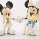 Mickey Minnie Mouse Figures
