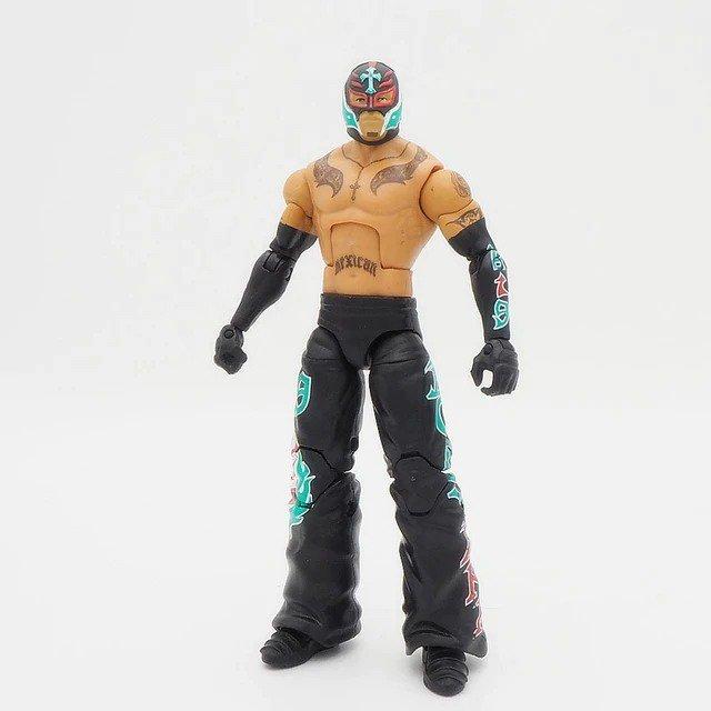 Rey Mysterio Action Figure 6cm
