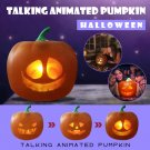 Glow In The Dark Pumpkin Toys For Halloween