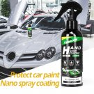 Liquid Ceramic Spray Car Paint Coating