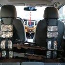 Tactical Gun Case for Car Back Seat