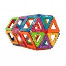50PCS Magnetic Building Blocks